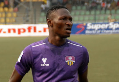 European clubs interested in MFM's Olatunbosun