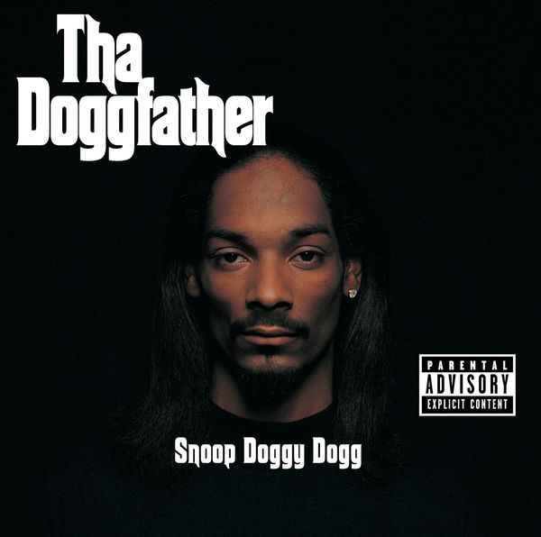 Snoop Dogg - Doggfather (Remastered) Cover