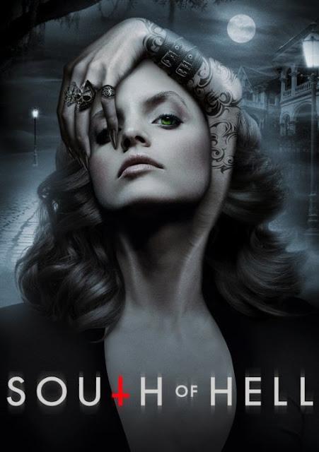 South of Hell (2015-) ταινιες online seires xrysoi greek subs
