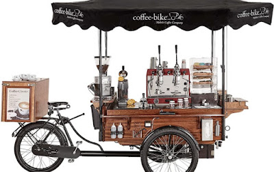 Bicycle Coffee Systems