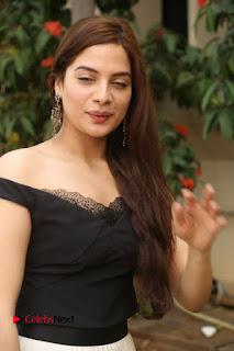 Telugu Actress Tanya Hope Stills at Appatlo Okadundevadu Audio Launch  0064.JPG