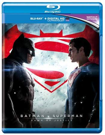 Batman Vs Superman: El Origen De La Justicia HD 1080p