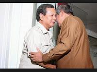Warga Jakarta Ingin Gubernur Baru, SBY dan Prabowo Terpaksa Turun Gunung
