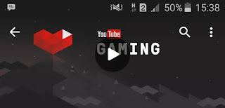 Aplikasi Khusus Gamer Youtube Gaming