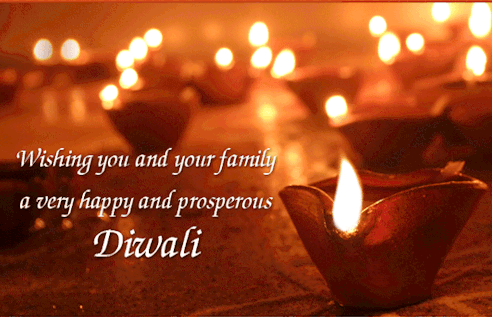 Happy Diwali Quotes in English 2017
