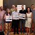 Clavero gana el I Concurso de Microrrelatos 'Toledo Contigo'