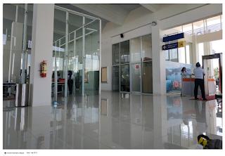 Bandara Maleo Morowali