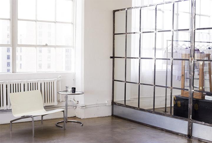 In The Perfect Studio Of The Fashion Designer Annie Bing 79 Ideas