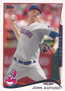 Airbrushed Fridays: 2014 Topps #495
