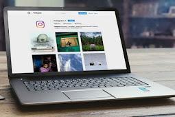 Cara Upload Foto Instagram Melalui Komputer Dengan Mudah