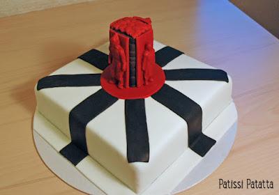 cake design, pâte à sucre, gumpaste, maga cake, gâteau japonais, modelage mangas, patissi-patatta
