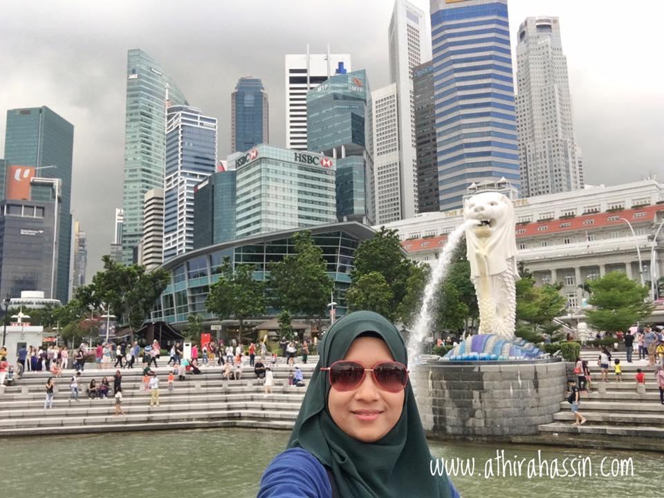 Tips Dan Tempat Penginapan Murah Di Singapura