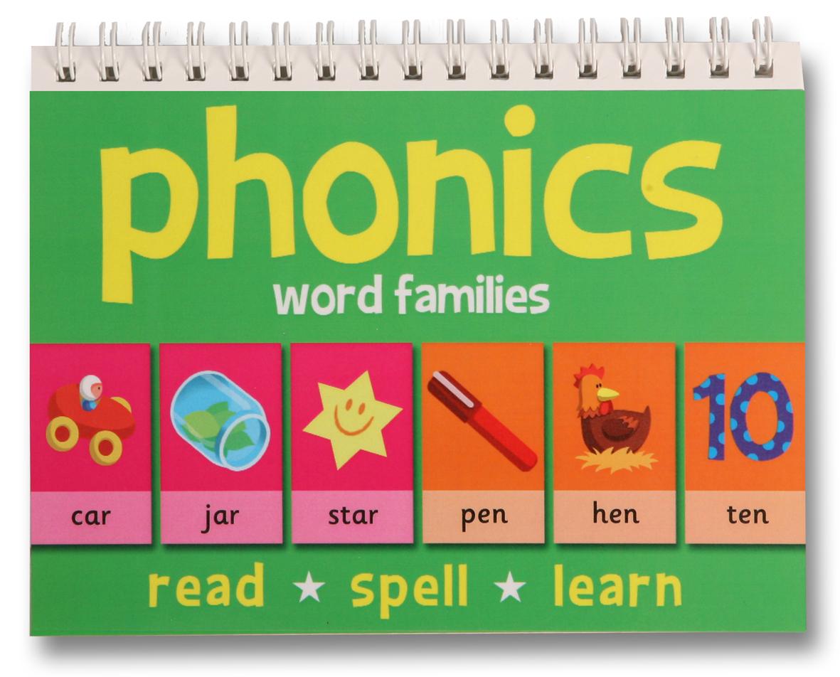 Sarah S Book Reviews Phonics