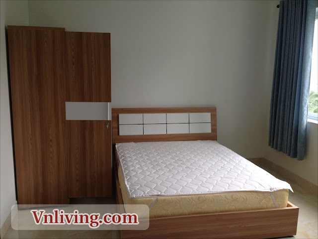 Studio apartment for rent in Thao Dien Ward District 2