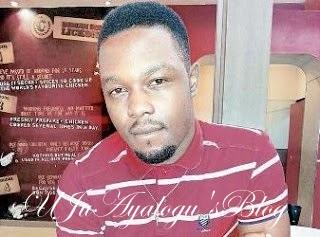 Nigerian e-fraudster,Earnest Usunobun arrested in India