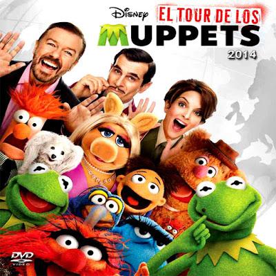 El Tour de los Muppets - [2014]