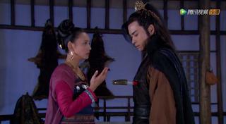 City of Devastating Love, Hua Xu Yin starring Kevin Cheng, Jiang Xin and Yuan Hong, best wuxia in 2015