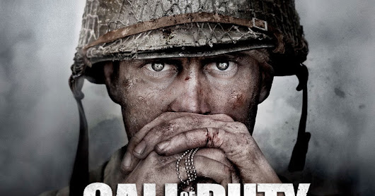 Call Of Duty: WWII PC 2017 Download + Crack