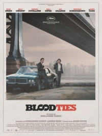 Blood Ties Movie