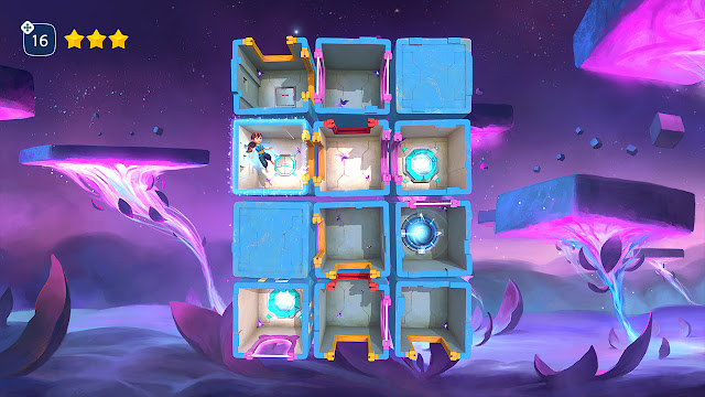 Nintendo Switch puzzle game review