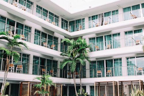 Hotel Di Orchard Road Singapore