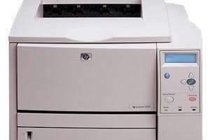HP LaserJet 2300 Driver Download