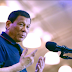 """Duterte's net satisfaction remains """"very good"""" in 4th quarter — SWS poll"""