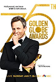 Watch The 75th Golden Globe Awards Online Free 2018 Putlocker