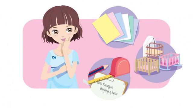Tips Menjaga Kesehatan Calon Ibu dan Anak
