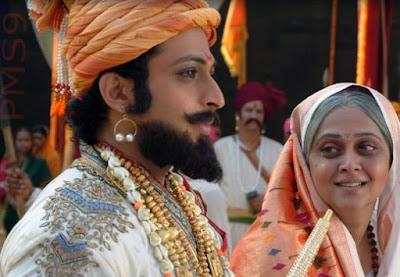 Raja Shivchatrapati-Star Parvah TV Show