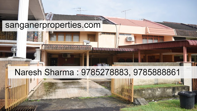 Residential House For Sale in Sanganer