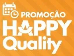 Promoção Happy Quality Lavanderia Quality - Descontos Especiais