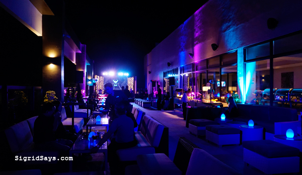 Straight Up Roofdeck Bar - Seda Hotel Bacolod - banquet - Bacolod restaurant - Bacolod bars