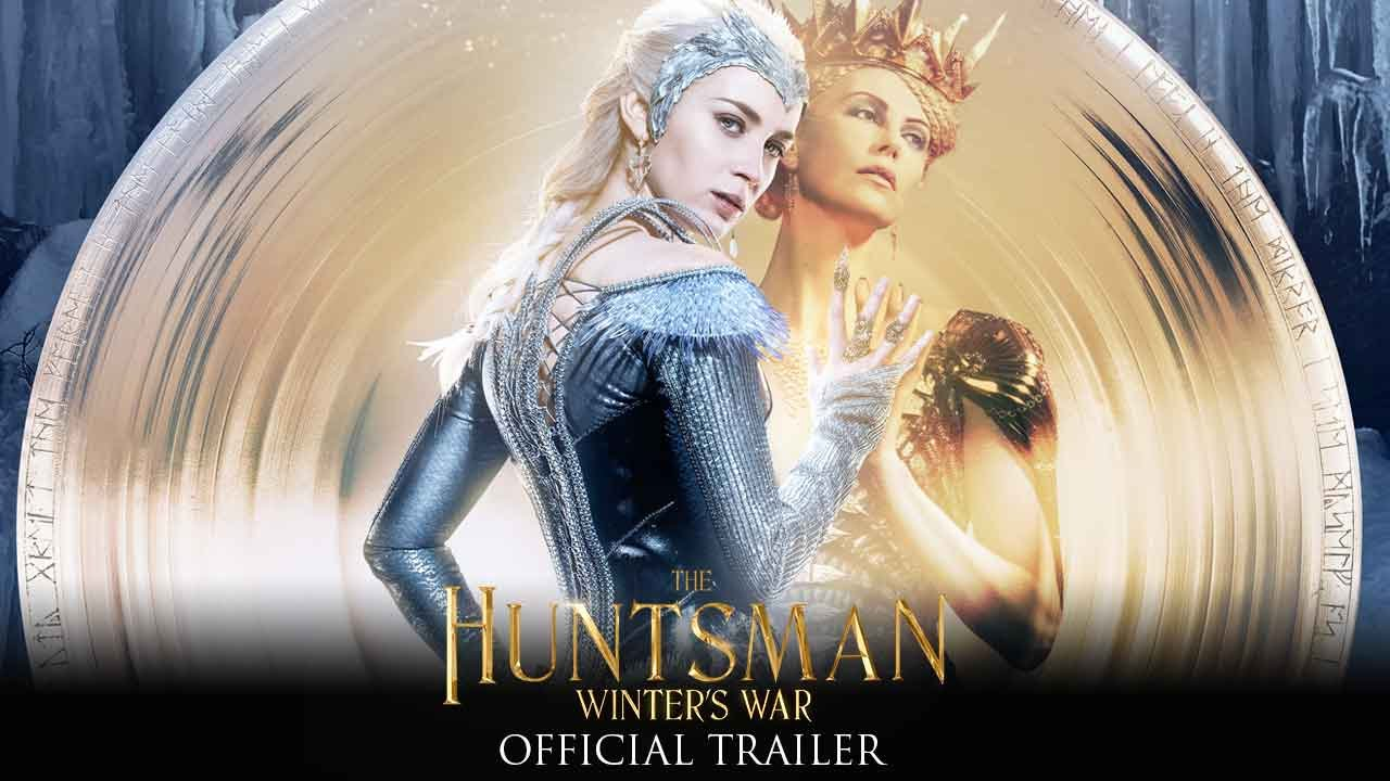 the huntsman winters war full movie free download mp4