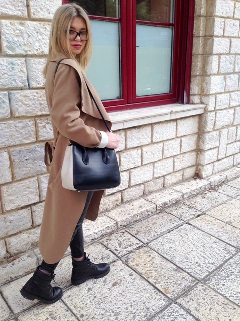 1 On The Go - Priestess of style
