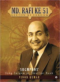 Md RAFI BOOK in English