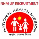 UP NRHM CHO Recruitment 2019