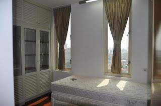Sewa Apartemen Kintamani Jakarta Selatan