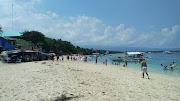 Basdako Beach in Moalboal, Cebu for Great Summer Escapade