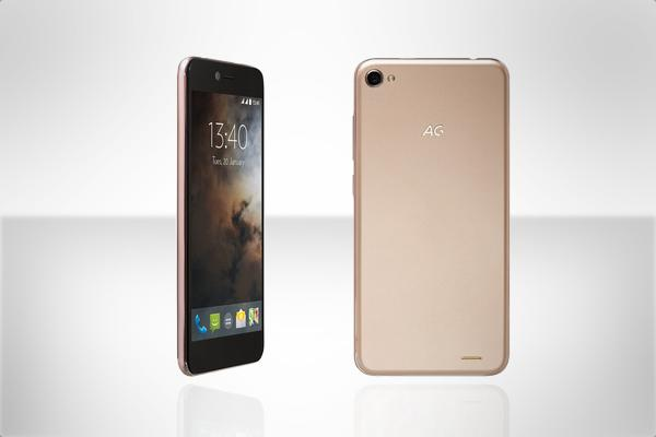 AG Ghost Mobile Specs and Price