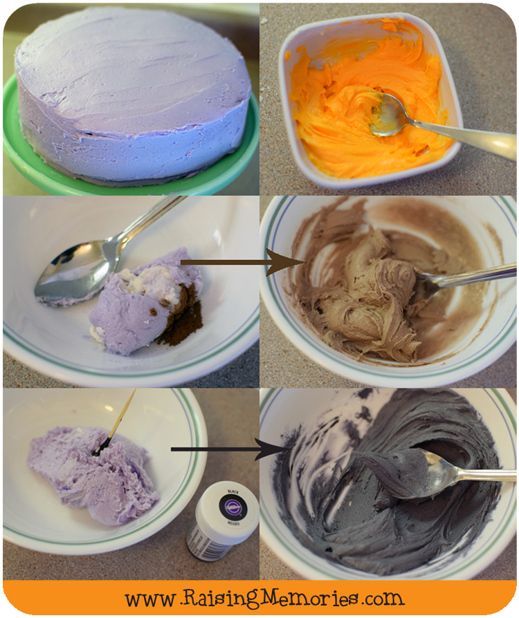 Simple Frozen Olaf Cake Tutorial