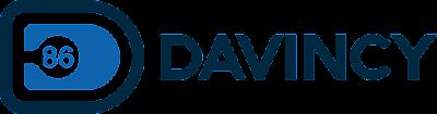 davincy86 logo