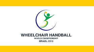 Campeonato Mundial de Handball en Silla de Ruedas - Brasil 2013 | MundoHandball