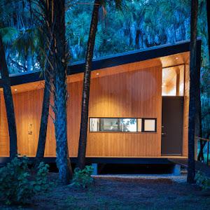 Mikeu0027s Hammock Cabin (604 Sq Ft)
