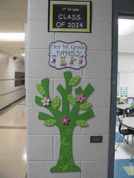 Simply Sweet Teaching School Classroom Tour