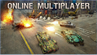 infinite tank mod apk premium gratis