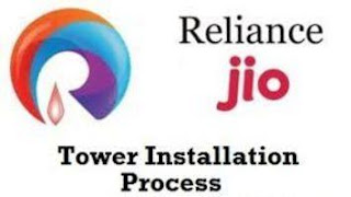 Reliance Jio tower installation process, Jio tower apply, Reliance Jio tower installation contact, Jio tower installation contract and Reliance Jio tower application, How to apply jio tower installation