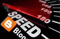 5 Cara Mempercepat Loading Blog Dengan Mudah