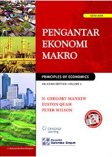 Pengantar Ekonomi Makro: Edisi Asia vol 2