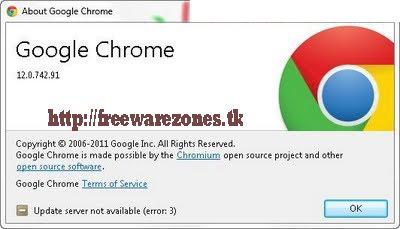 CHROME 23.0 GOOGLE TÉLÉCHARGER